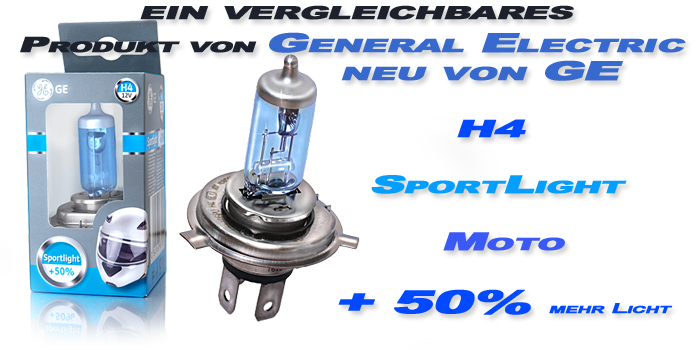 osram h4 x racer cool blue xenon look motorrad 2er set 64193xr 02b ebay. Black Bedroom Furniture Sets. Home Design Ideas