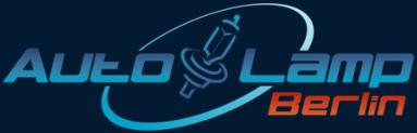 Autolampen, Xenon Brenner und mehr-Logo