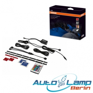 LEDambient Tuning Lights Base Kit LED Innenbeleuchtung