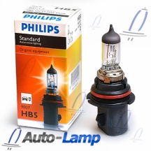 HB5 12V 65/55W PX29t Standard 1st. Philips 9007C1
