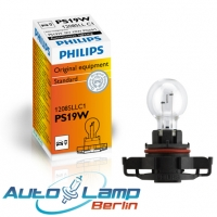 PS19W 12V 19W PG20/1 1st. Philips 12085C1